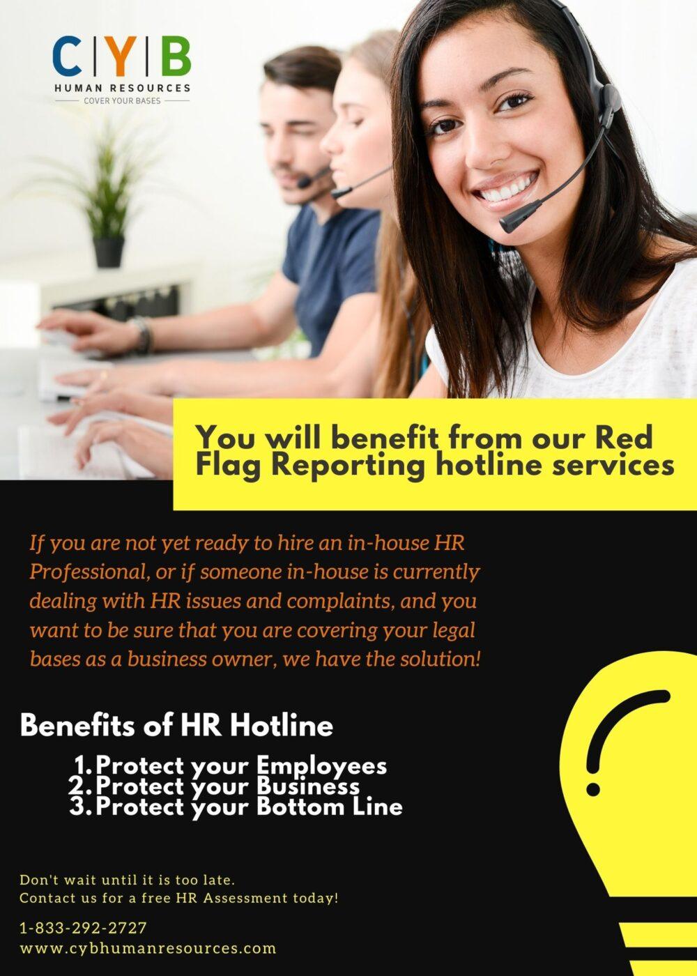 HR Hotline