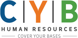Human Resource Consultant Tulsa Logo