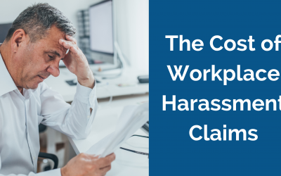 What is the Average Cost of Workplace Harassment Claims?