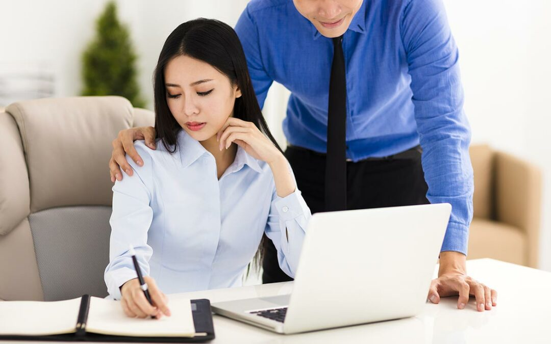 Protect Your Business! Sexual Harassment and Anti-Discrimination Training for Your Company – Provided by The Best Human Resources Company in Tulsa