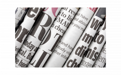 News Round Up June 2021 – Small Business Update